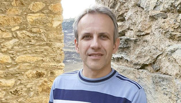 El director de l'escola francesa de la capital, Christophe Noguer