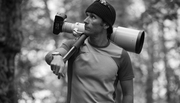 'Explora' - cicle de cinema de muntanya i viatges 2020