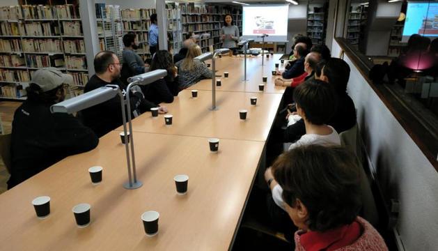 Tallers sobre la cultura xinesa i japonesa a Encamp