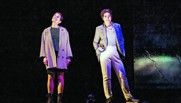 'Eva contra Eva' - 56a Temporada de teatre