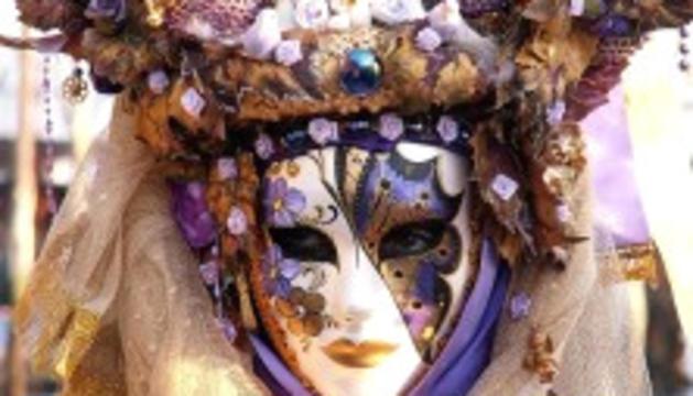 Carnavals a les parròquies