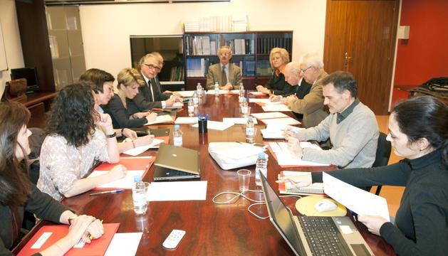 El Govern renova el Comitè Nacional de Bioètica