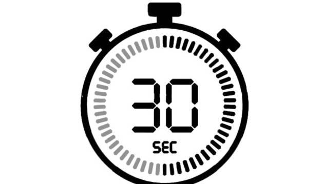 'Tic-tac: cronos'