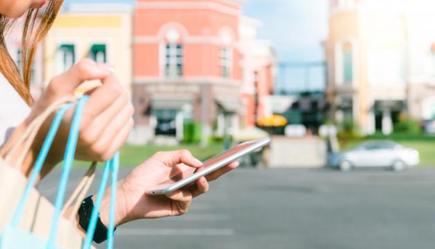 Hi ha diverses aplicacions mòbils per a la compra i venda de roba de segona mà