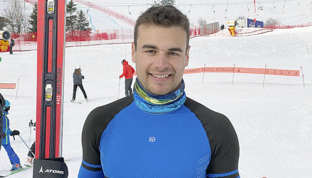 Kevin Courrieu