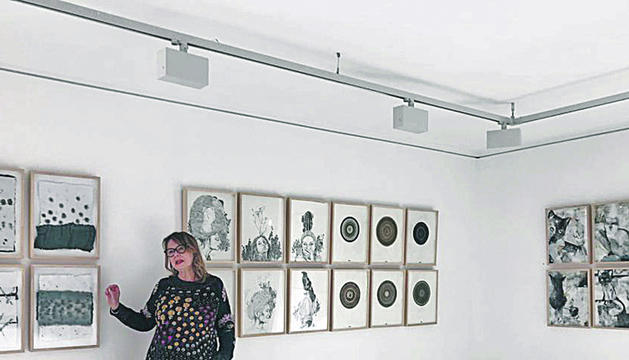 sis artistes a taranmana