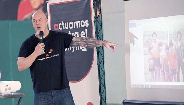 Iñaki Zubizarreta