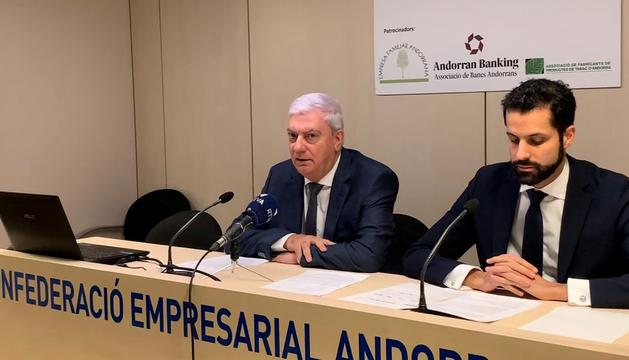 Presentació dels Premis CEA 2020