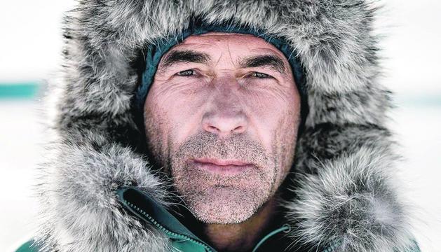Del K2 al Pol Nord