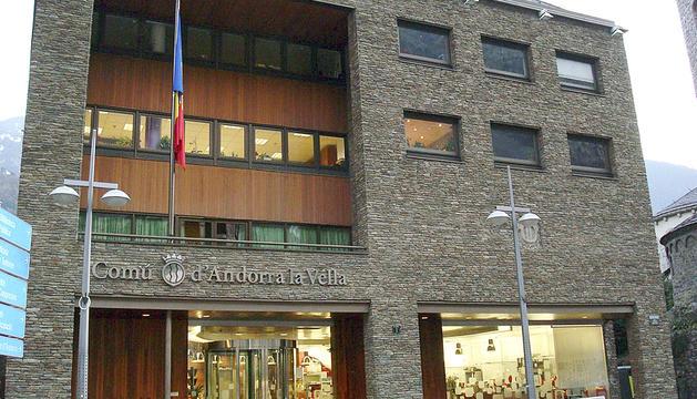 El comú d'Andorra la Vella va acomiadar el treballador per indisciplina.
