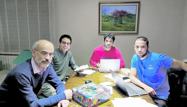 L'excap de Govern, Toni Martí, resta a casa amb la família