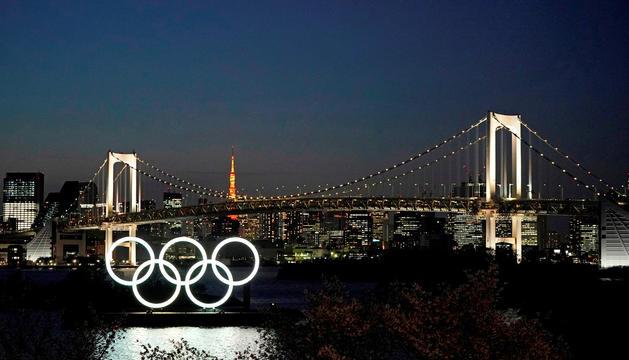 Els Jocs seran del 23 de juliol al 8 d'agost del 2021.