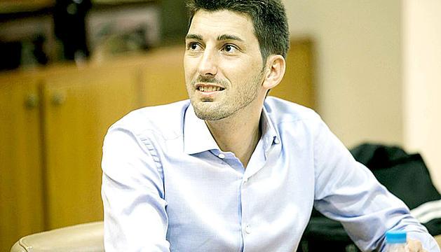 L'investigador català Oriol Mitjà.
