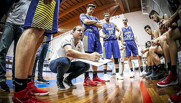 L'absoluta masculina va ser cinquena a l'últim Europeu de Petits Estats el 2018 a San Marino.