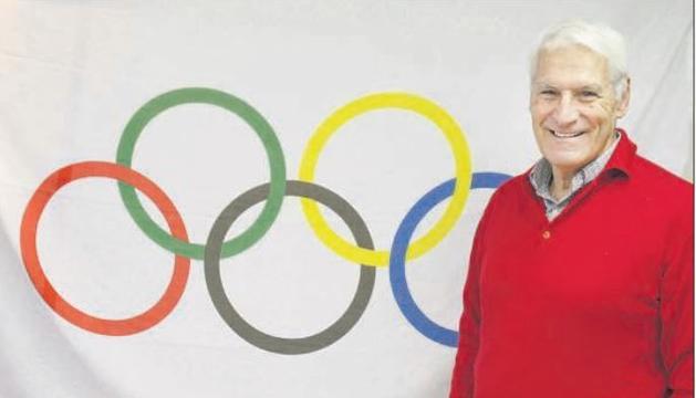 François Garcia tenia una llarga trajectòria al món de l'esport