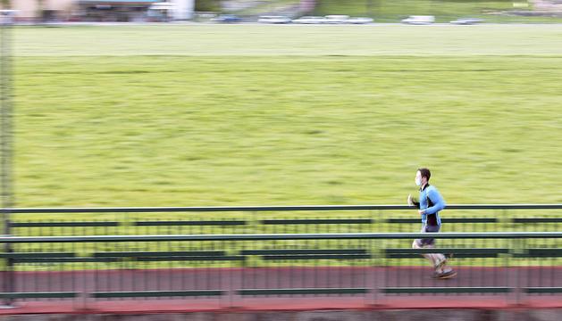 Els runners són conscients que l'ús d'aquest element és necessari.