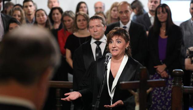 Maria Àngels Moreno.