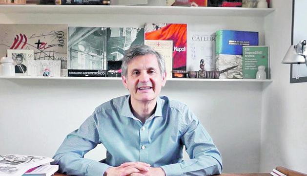 Enric Dilmé, arquitecte
