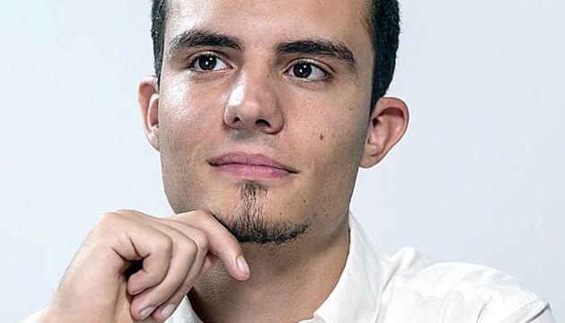 Jordi Ribes.