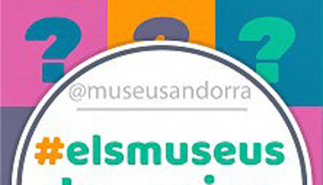 Els museus donen joc
