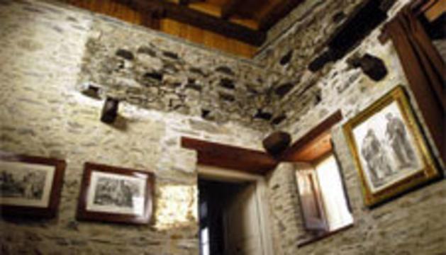 Casa Museu d'Areny-Plandolit