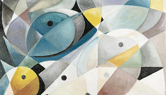 Joan Monegal, el simbolisme estètic