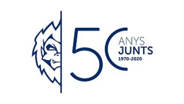 50 anys d'història