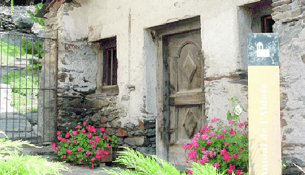 Festivitat de Sant Antoni de l'Aldosa