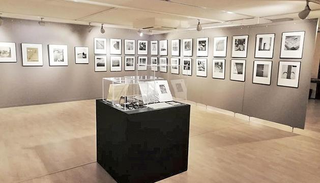 La fotografia de Narcís Darder i Ricard Duran. Barcelona anys 60 i imatges d'Andorra