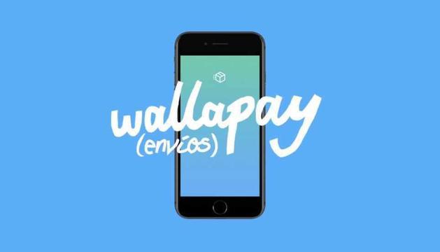 Wallapay és l'aplicació de pagament de Wallapop.
