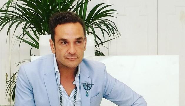 L'altra cara de Flavio Muñoz