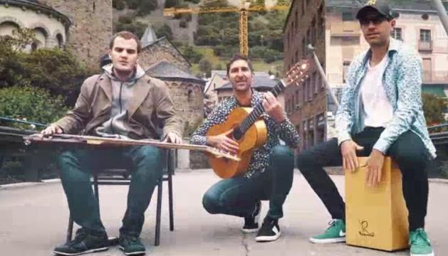 Música dels Pali per celebrar la Festa del Poble