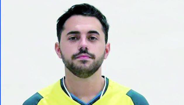 Marc Ibáñez.