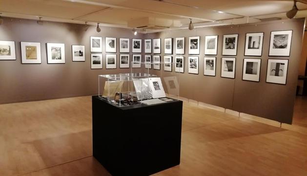 La fotografia de Narcís Darder i Ricard Duran. Barcelona anys 60' i imatges d'Andorra