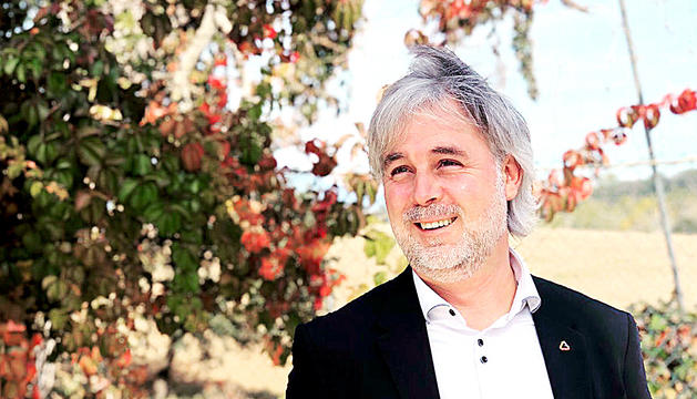 Lluís Serra