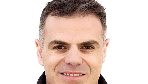 Joan Carles Ramos