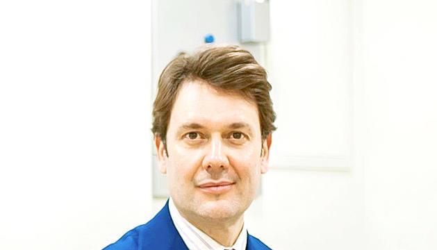 Daniel Garcia, cirurgià plàstic