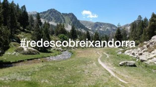 Campanya per redescobrir Andorra