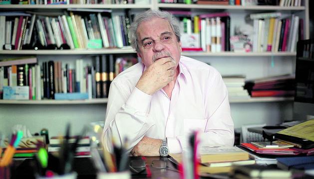 El difunt Juan Marsé.