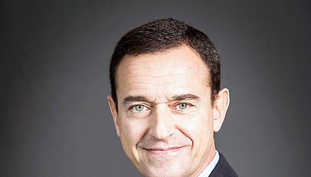 Juan Ramón Moreno.