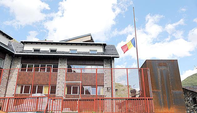 Escola Andorrana de Canillo.