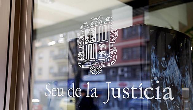 El Ple del Tribunal Superior ha reconegut funcionament anormal de la justícia.