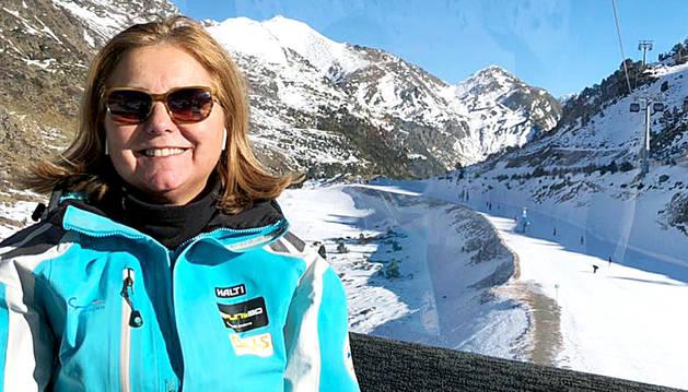 Sílvia Villellas deixa un buit enorme en el món del gel andorrà i espanyol.
