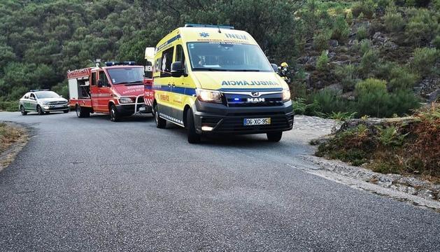 Mor un jove resident en un accident a Portugal