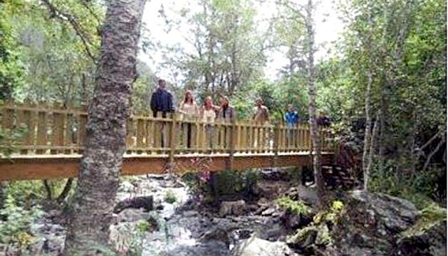 Parc natural de les valls del Comapedrosa