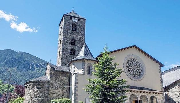 Visita guiada a Andorra la Vella