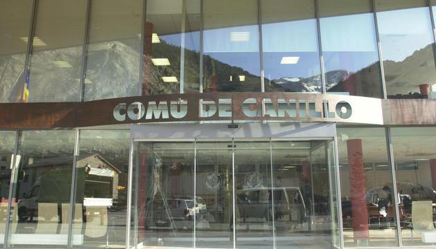 El comú de Canillo ha suspès l'agent de circulació