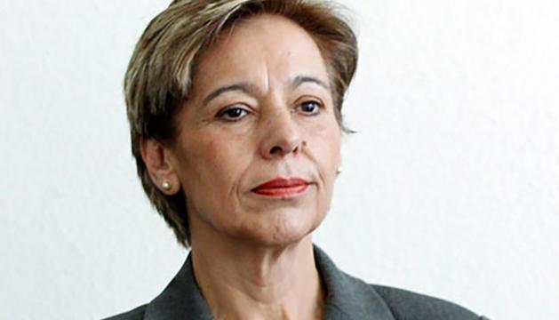 La nova ambaixadora de Mèxic a Andorra, María Carmen Oñate Muñoz