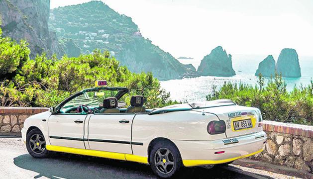 Illa de Capri Itàlia
