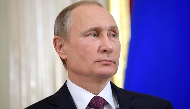Vladimir Putin ha anunciat la vacuna russa contra la Covid-19